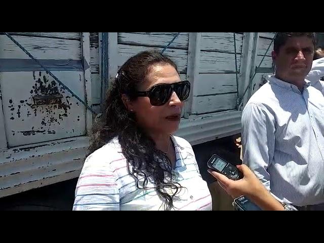 Presencia de auditores no me quita el sueño: María Beatriz León Rubio